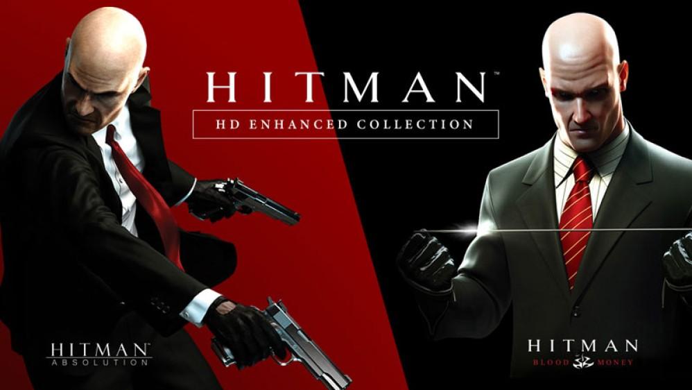 Hitman HD Enhanced Collection: Launch trailer για τις remastered εκδόσεις