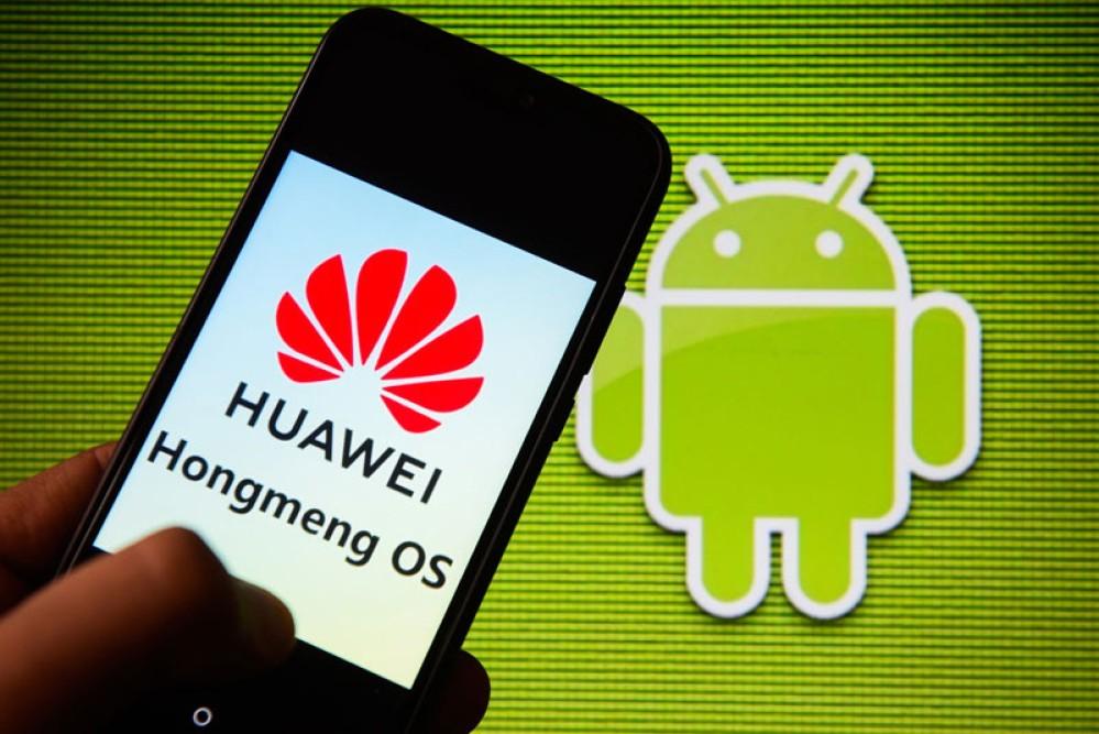 HongMeng OS: Το λειτουργικό σύστημα της Huawei δεν προορίζεται τελικά για smartphones