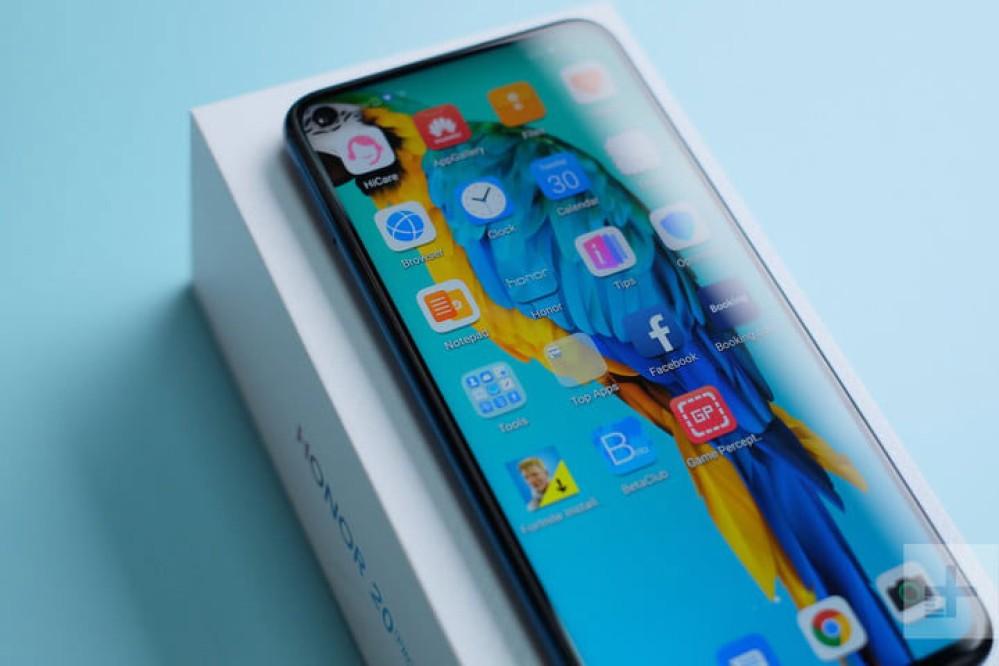 Honor 20 Pro: Νέες λήψεις από τον υπερευρυγώνιο και τον τηλεφακό με 5x οπτικό zoom