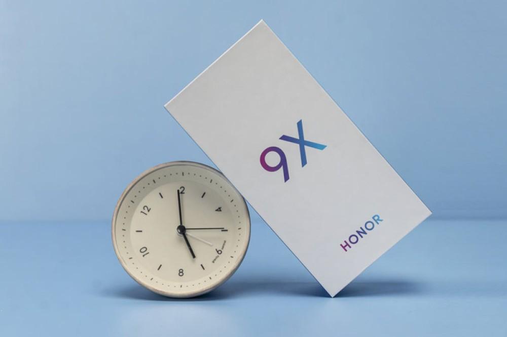 Honor 9X: Επίσημο teaser video για το επερχόμενο mid-range smartphone