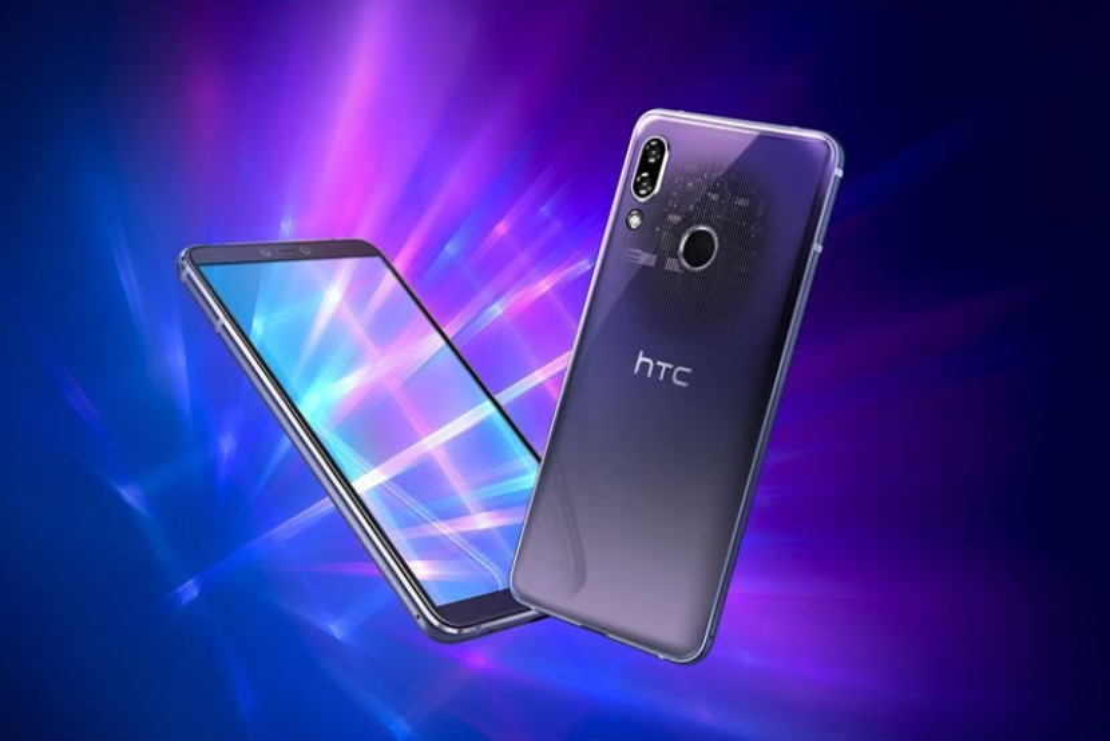 HTC U19e και HTC Desire 19+: Αυτά είναι τα νέα mid-range smartphones της εταιρείας