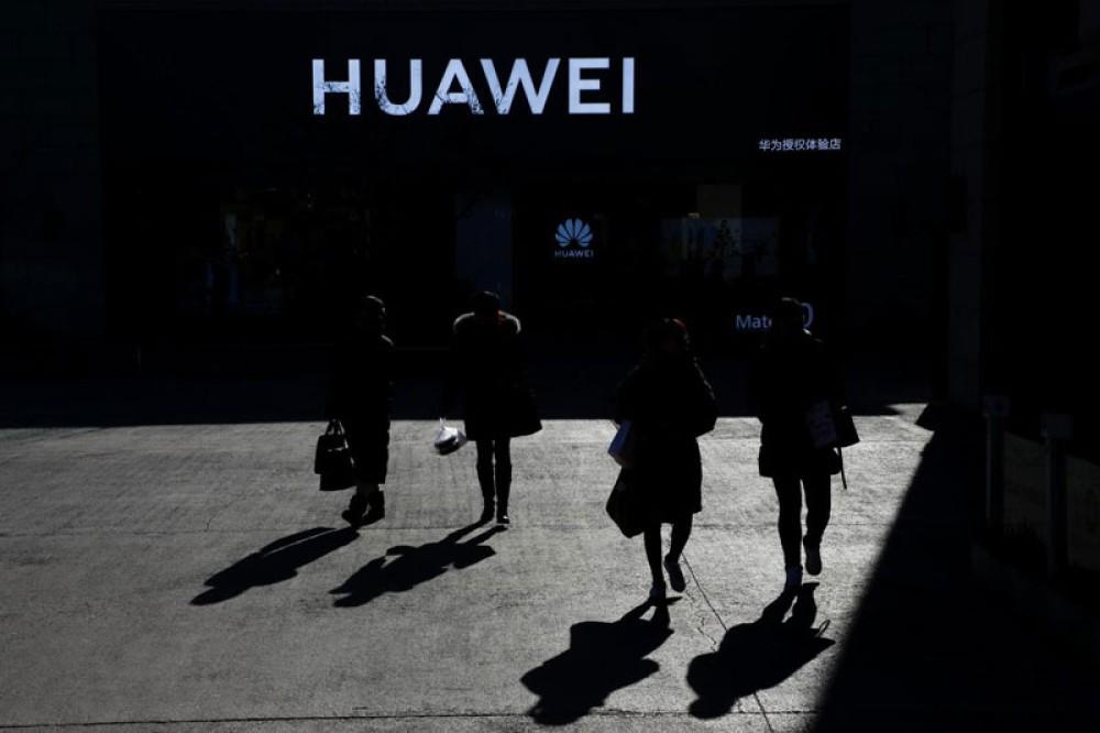 Huawei: Θα επενδύσει $2 δισ. στην κυβερνοασφάλεια για να αντιστρέψει το κλίμα