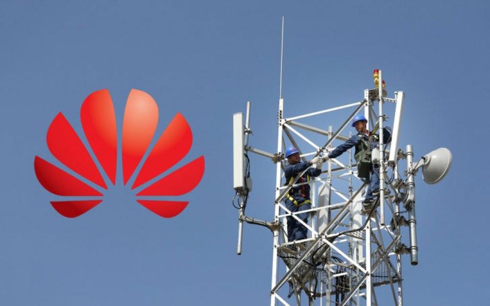 Huawei: Παρά τα προβλήματα, κυριαρχεί στην αγορά των δικτύων 5G με 50 συμβόλαια παγκοσμίως