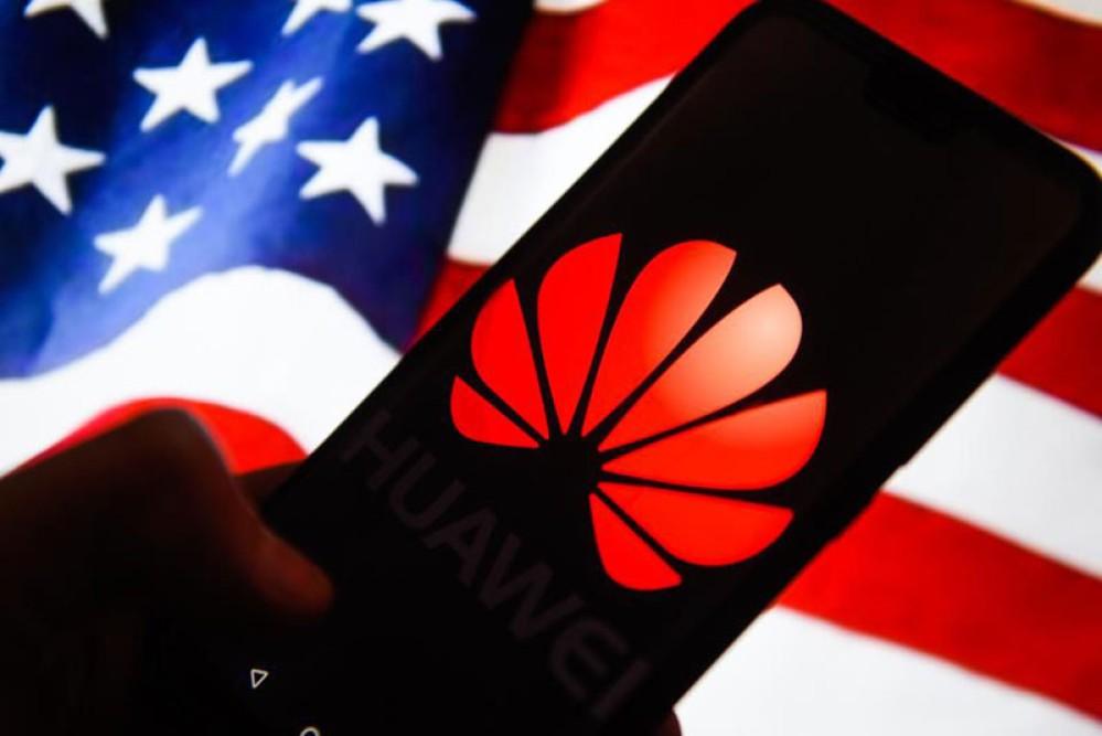 Ο Donald Trump απέκλεισε οριστικά τη Huawei από τις ΗΠΑ με διάταγμα!