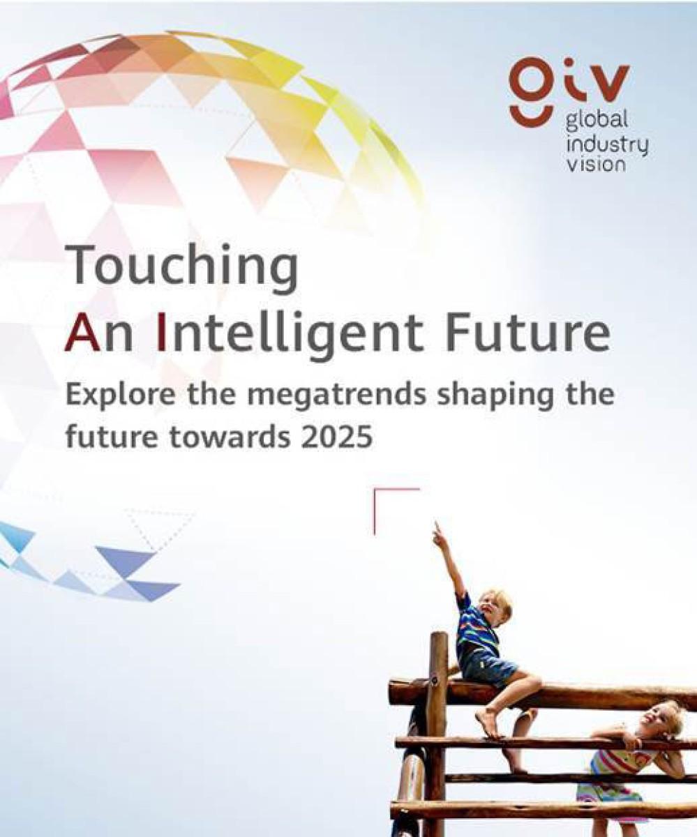 Η Huawei προβλέπει τις 10 Κυρίαρχες Τάσεις για το 2025