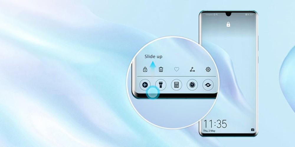 Αναφορά: Το λειτουργικό σύστημα της Huawei απέχει πολύ από την ολοκλήρωση του