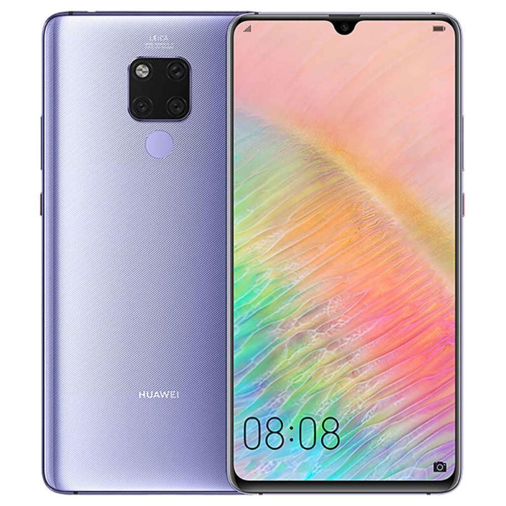 Huawei Mate 20 X 5G: Αυτό θα είναι το πρώτο εμπορικά διαθέσιμο 5G smartphone της εταιρείας