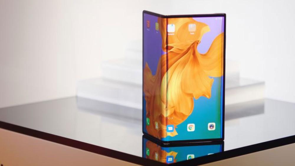 Huawei Mate X: Αποκάλυψη όλων των τεχνικών χαρακτηριστικών