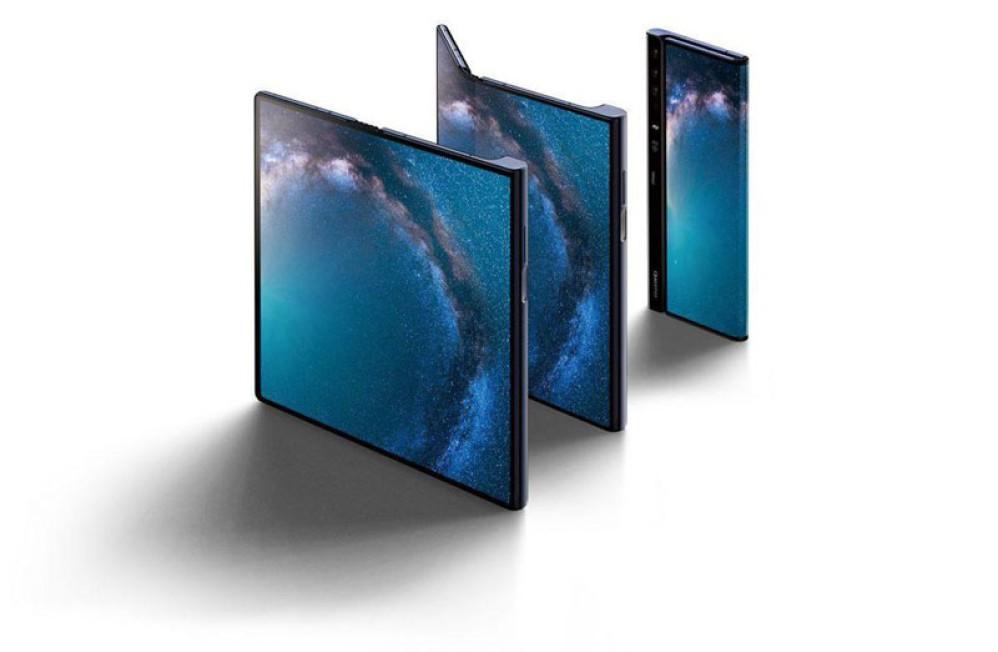 Huawei: Android Q σε αυτά τα smartphones, Mate X το Σεπτέμβριο, Mate 30 5G το Δεκέμβριο
