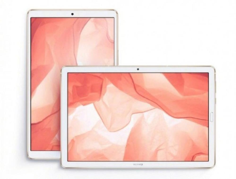 Huawei MediaPad M6: Νέο tablet σε εκδόσεις 8.4'' και 10.8'' με Kirin 980 SoC
