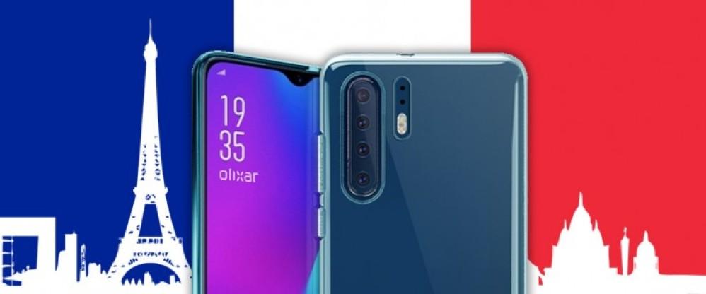 Huawei P30: Επίσημη παρουσίαση στο Παρίσι, στα τέλη Μαρτίου!