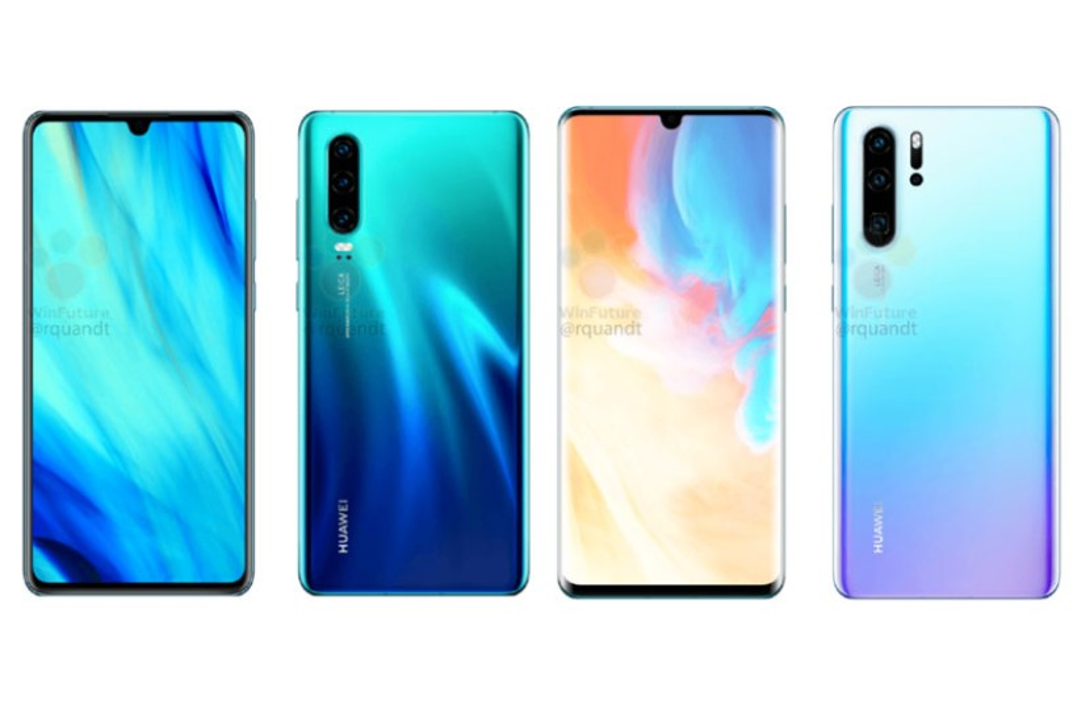 Huawei P30 Pro: Νέα teasers για την κάμερα και επίσημη απάντηση για τη χρήση λήψεων από DSLR