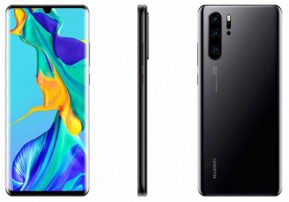 Huawei P30 Pro, P30 και P30 Lite: Αυτές θα είναι οι τιμές τους στην Ευρώπη