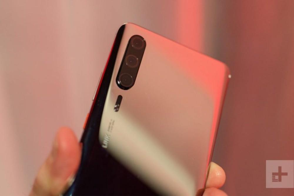 Huawei P30 Pro: Πρώτη ματιά στην MWC 2019