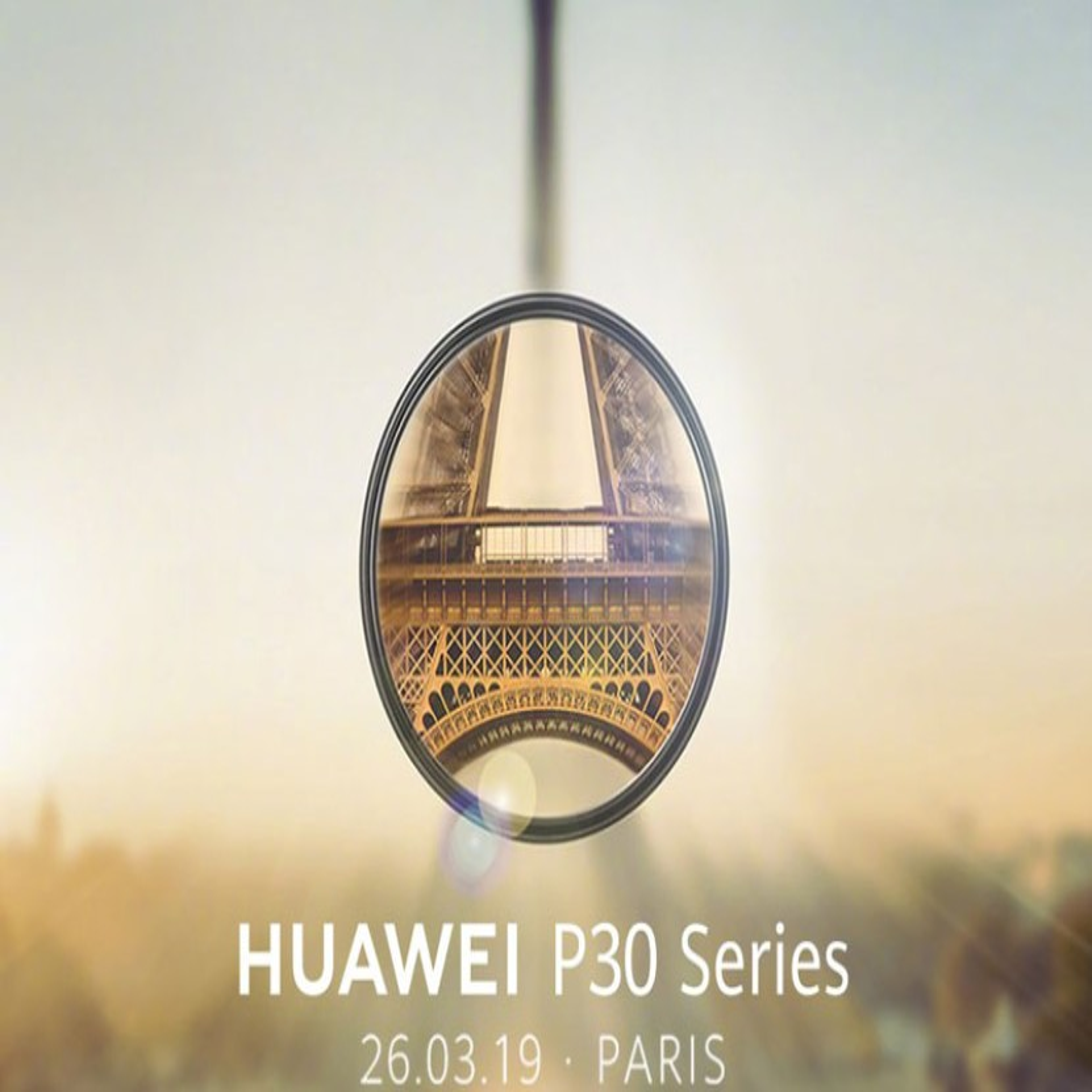Οι promo φωτογραφίες για το Huawei P30 Pro δεν προέρχονται από το ίδιο το smartphone