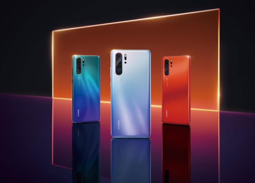 Huawei: Ξεπέρασε τα 100 εκατ. αποστολές μέσα στο πρώτο 5μηνο του 2019, αλλά...