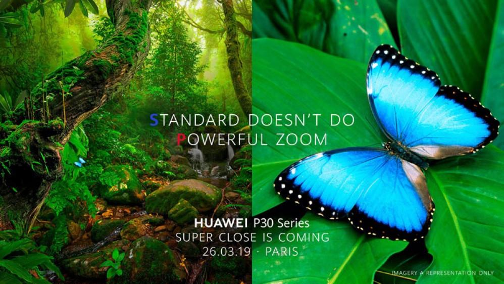 Η Huawei τρολάρει τη Samsung για τα Galaxy S10
