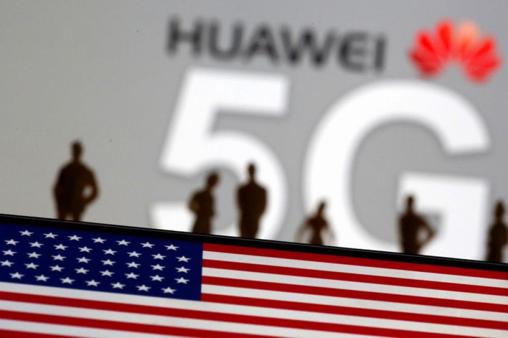"""ΗΠΑ: Υπό έλεγχο κάθε συναλλαγή της Huawei για """"μη επικίνδυνα προϊόντα"""" και για περιορισμένο χρονικό διάστημα"""