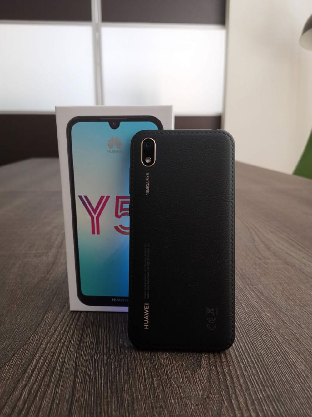 Huawei Y5 2019: Η νέα entry-level πρόταση με μια premium αίσθηση [Review]