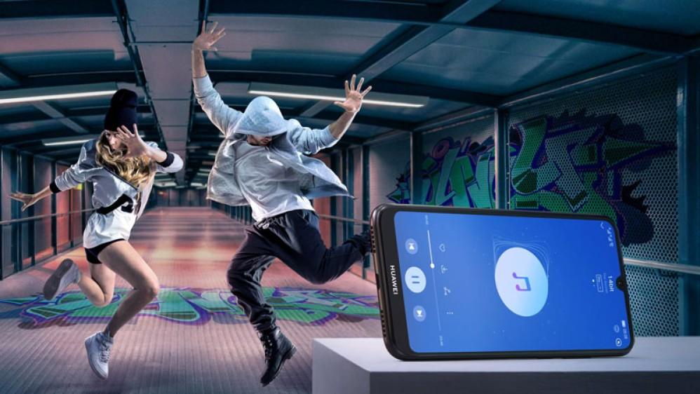 HUAWEI Y6 2019: Η νέα δυναμική άφιξη στα νεανικά smartphones