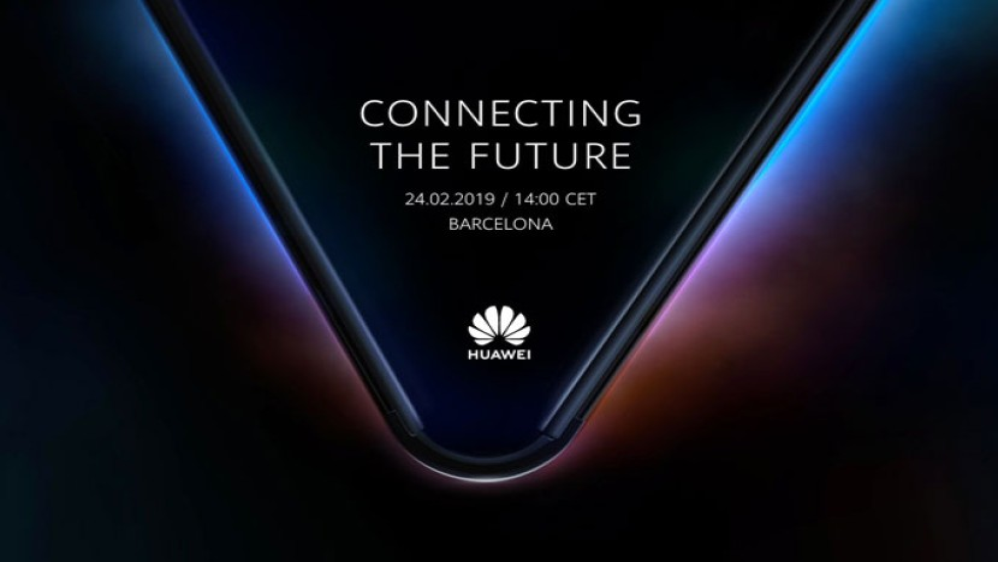 Huawei: Επιβεβαίωσε το πρώτο 5G αναδιπλώμενο smartphone στον κόσμο για το MWC 2019