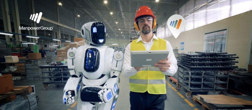 «Άνθρωποι σε Ζήτηση». Τα ρομπότ χρειάζονται τους ανθρώπους