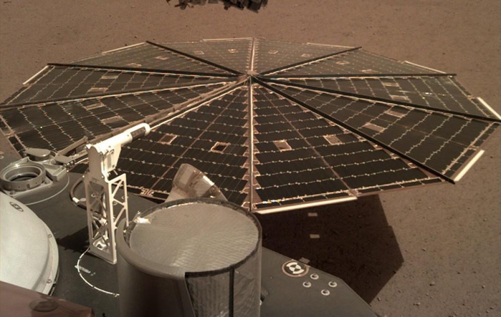 Ήρθε η ώρα να ακούσεις για πρώτη φορά τους ανέμους από τον πλανήτη Άρη!