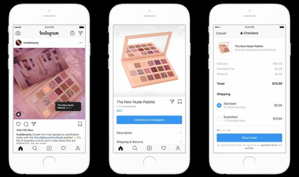 Instagram Checkout: Αγορές από Adidas, Zara, Nike, Prada κ.ά. χωρίς να φεύγεις από την εφαρμογή