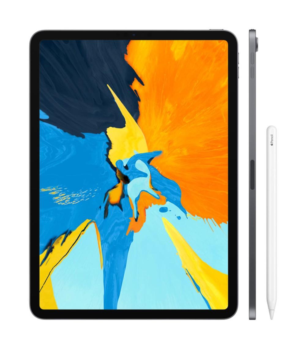 Τα νέα iPad Pro 4G+ με την τεχνολογία eSIM αποκλειστικά σε COSMOTE και ΓΕΡΜΑΝΟ