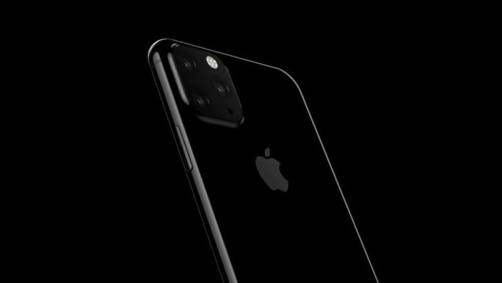 Πρώτη ματιά στο iPhone XI (2019) με τριπλή κάμερα;