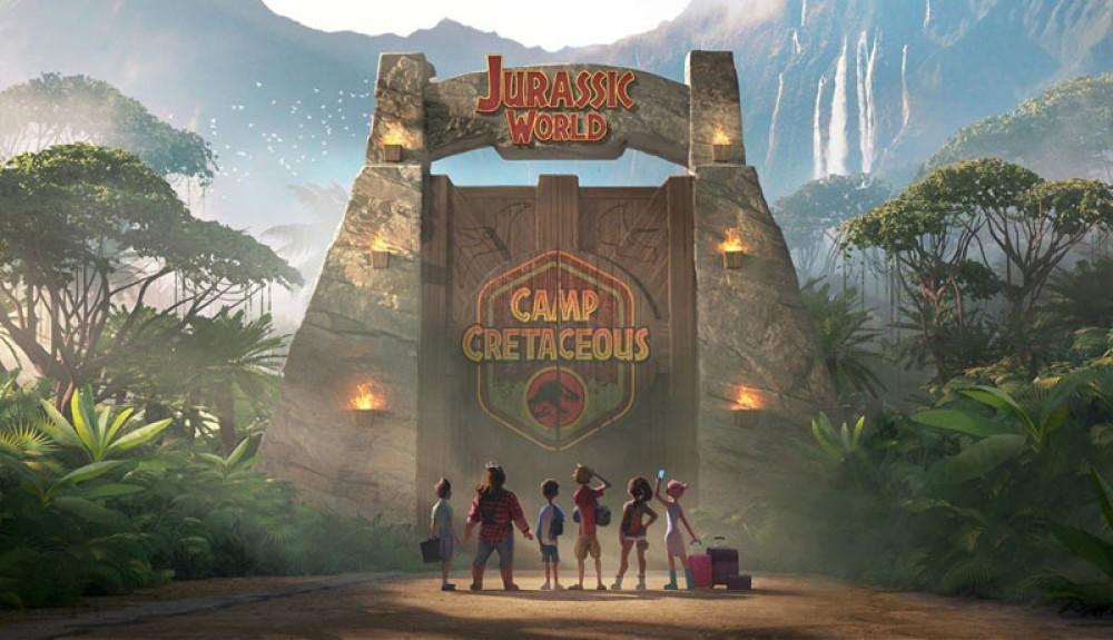 Jurassic World: Camp Cretaceous, αυτή είναι η animated σειρά που έρχεται στο Netflix το 2020!