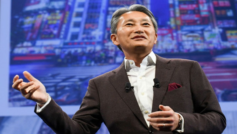 Sony: Ο Kaz Hirai αποχωρεί οριστικά από τη θέση του Προέδρου μετά από 35 χρόνια στην εταιρεία