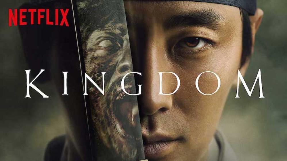 Kingdom: Το νέο διαμαντάκι του Netflix που οφείλεις στον εαυτό σου να το παρακολουθήσεις