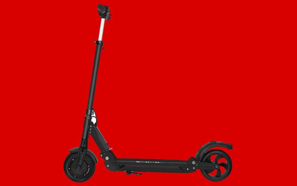 KUGOO S1: Ένα πολύ ενδιαφέρον ηλεκτρικό scooter σε πολύ καλή τιμή από Ευρώπη