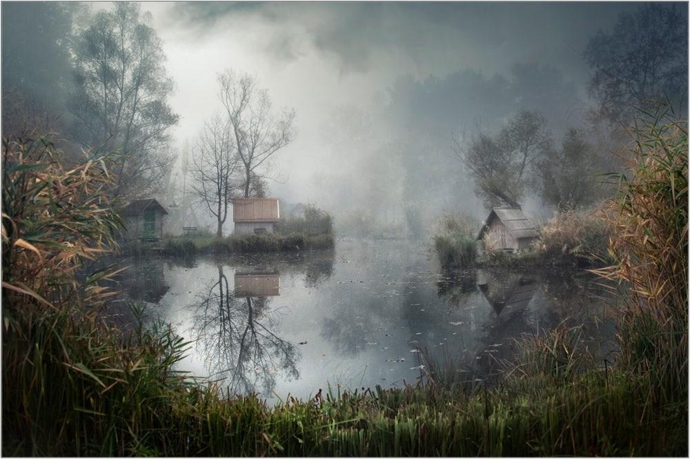 Απίστευτες φωτογραφίες από τα Διεθνή Βραβεία Φωτογραφίας Τοπίου για το 2018