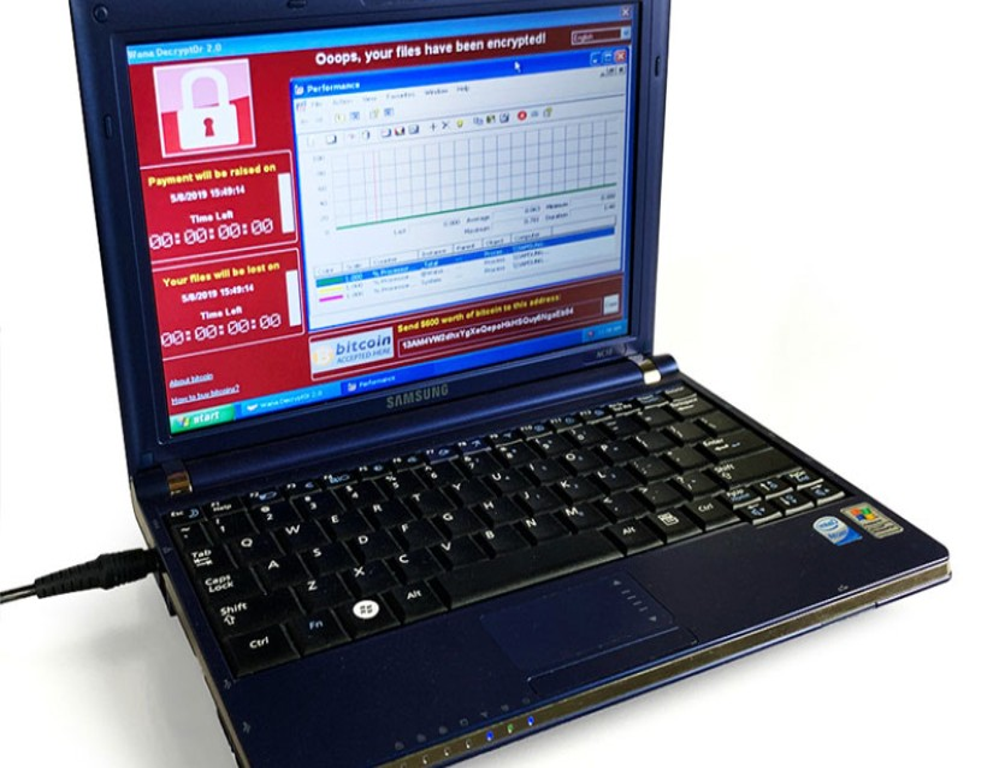 Laptop με 6 από τα πιο επικίνδυνα malware πωλήθηκε $1.2 εκατ. σε δημοπρασία
