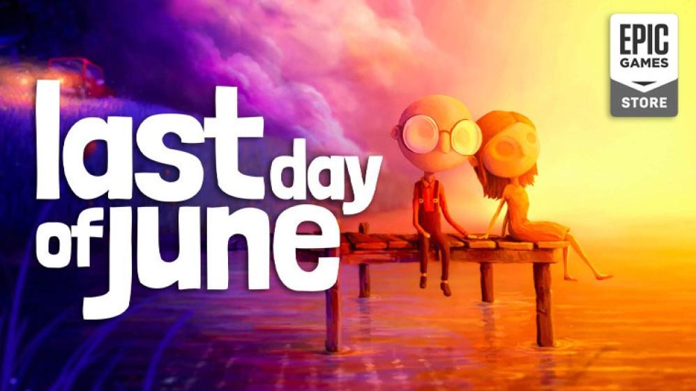 Last Day of June: Διαθέσιμο δωρεάν το πανέμορφο adventure game στο Epic Games Store [Video]
