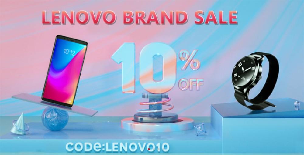 Πολλές εκπτώσεις σε smartphones και gadgets της Lenovo