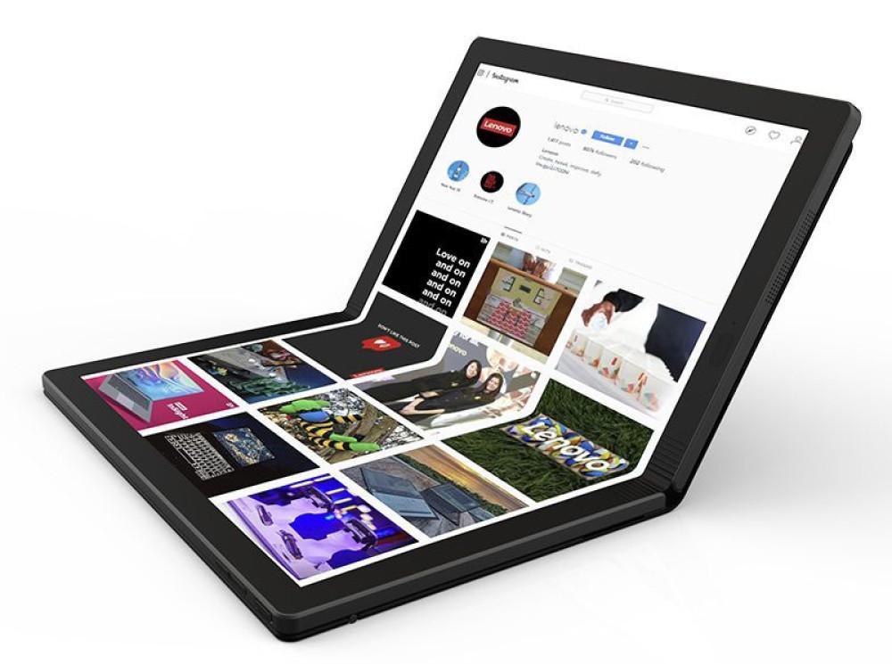 Lenovo ThinkPad X1: Αυτό είναι το πρώτο αναδιπλούμενο laptop της σειράς!