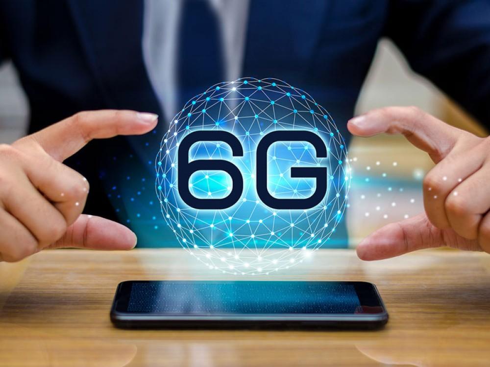 Ποιο 5G; Η LG ξεκίνησε ήδη την έρευνα για τα δίκτυα 6G!