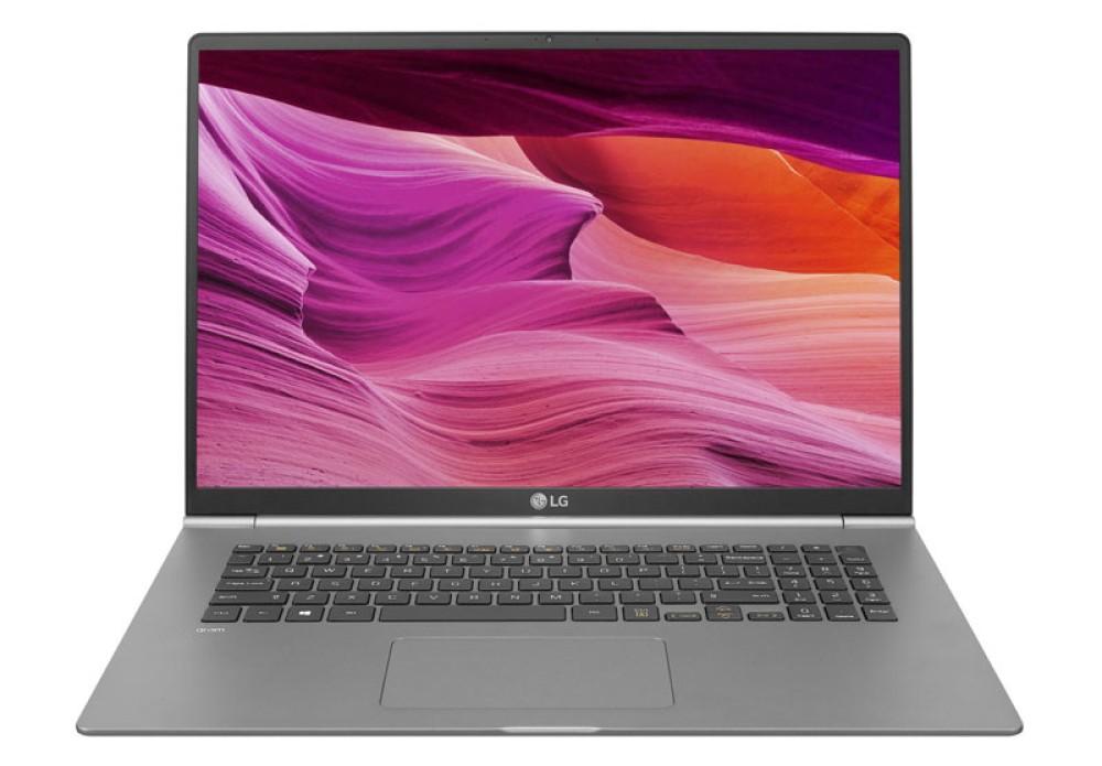 LG Gram 17: Το ελαφρύτερο 17άρι laptop στον κόσμο με βάρος μόλις 1.33kg