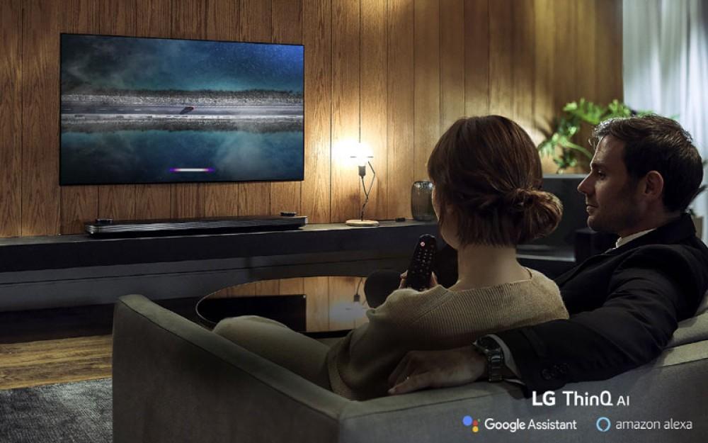 Τι είδαμε από την LG στη φετινή CES 2019