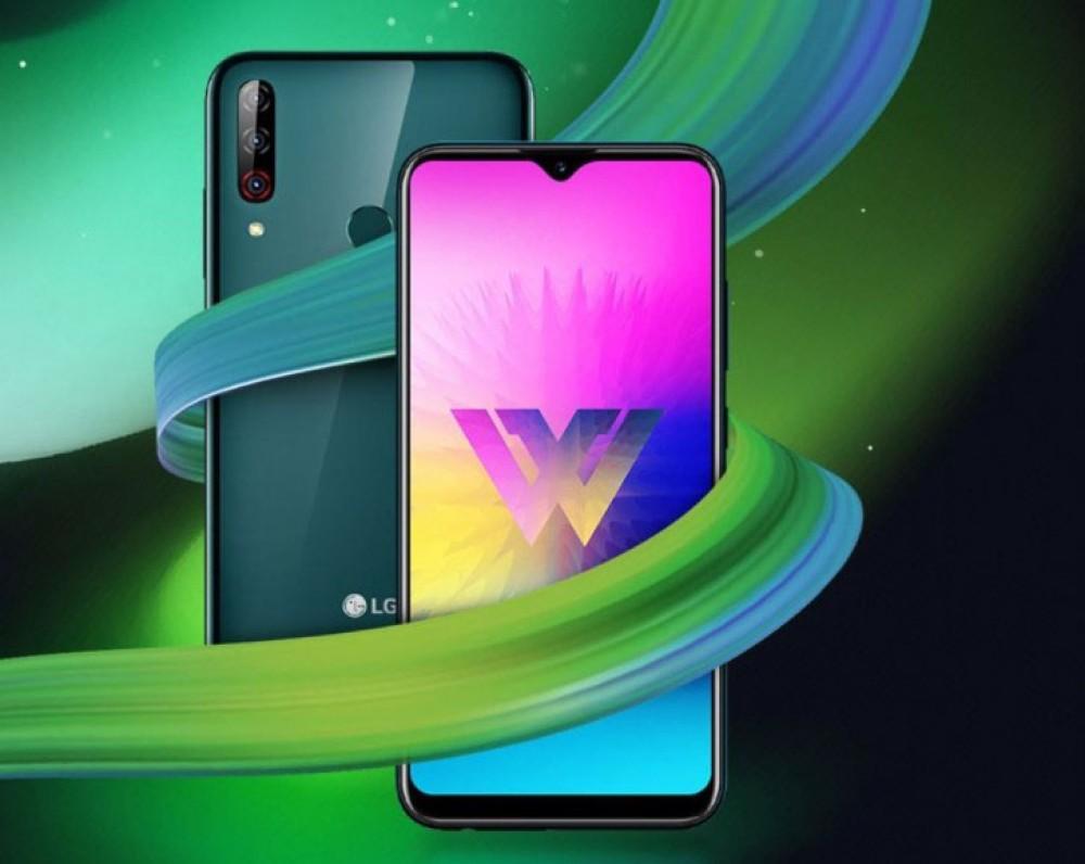 LG W Series: Επίσημα η νέα σειρά της εταιρείας με πολύ προσιτές τιμές και μεγάλη αυτονομία [Video]