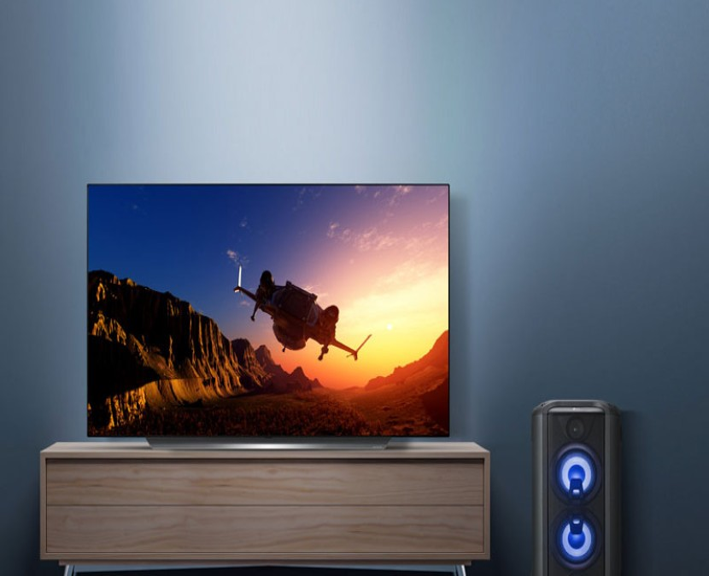 LG XBOOM RL4: Μικρό μέγεθος, δυνατός ήχος και πολλαπλές δυνατότητες