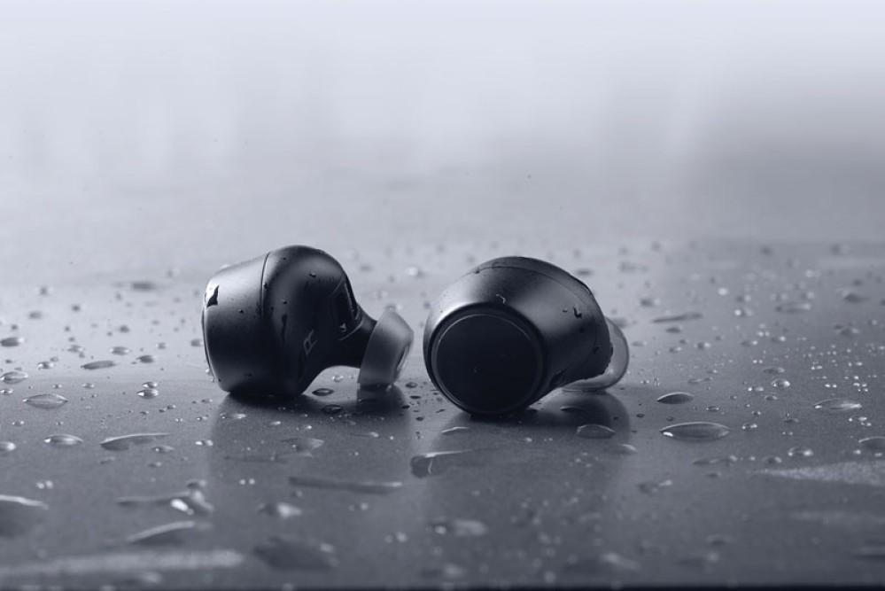 Creative Outlier Air: Αληθινά Ασύρματα In-Ear Ακουστικά