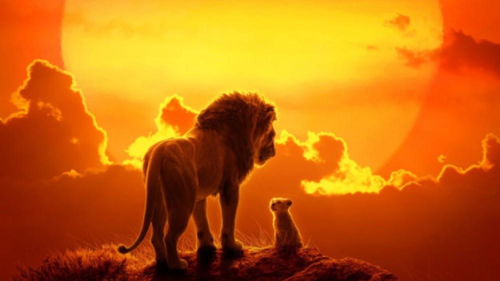 The Lion King: Δείτε το πρώτο full trailer για το εντυπωσιακό remake!