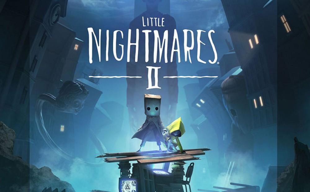 Little Nightmares 2: Ανακοινώθηκε επίσημα το sequel του πανέμορφου platform adventure