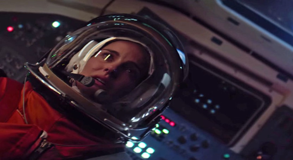 Lucy in the Sky: Το πρώτο trailer μας δείχνει μια πιο σκοτεινή πλευρά των ταξιδιών στο Διάστημα