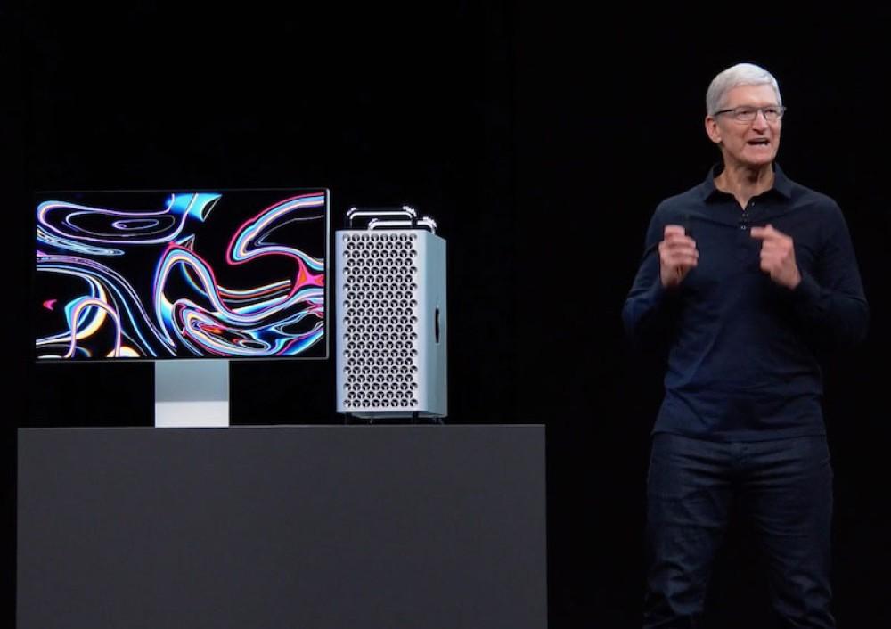 "Mac Pro: Αυτό είναι το νέο ""κτήνος"" της Apple που ξεκινά από τα $5999"