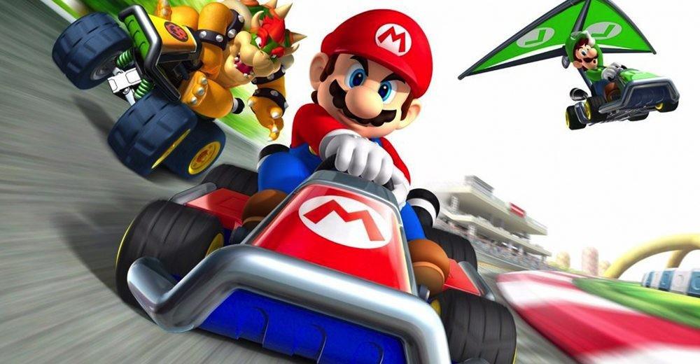 Mario Kart Tour: Άνοιξαν οι προ-εγγραφές για Android και iOS!